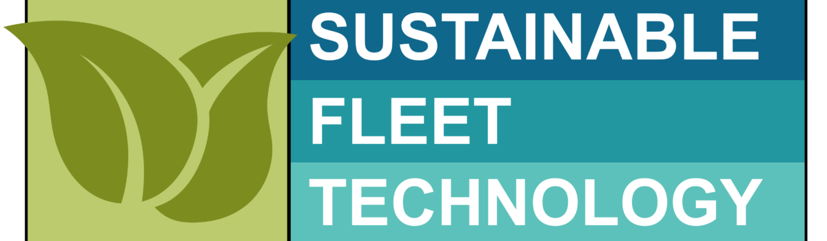 Sustainable Fleet Conference