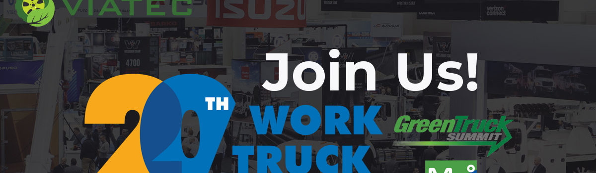 Work Truck Show 2020